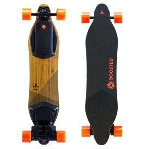 Boosted 2nd Generation Dual+ - electric skateboard