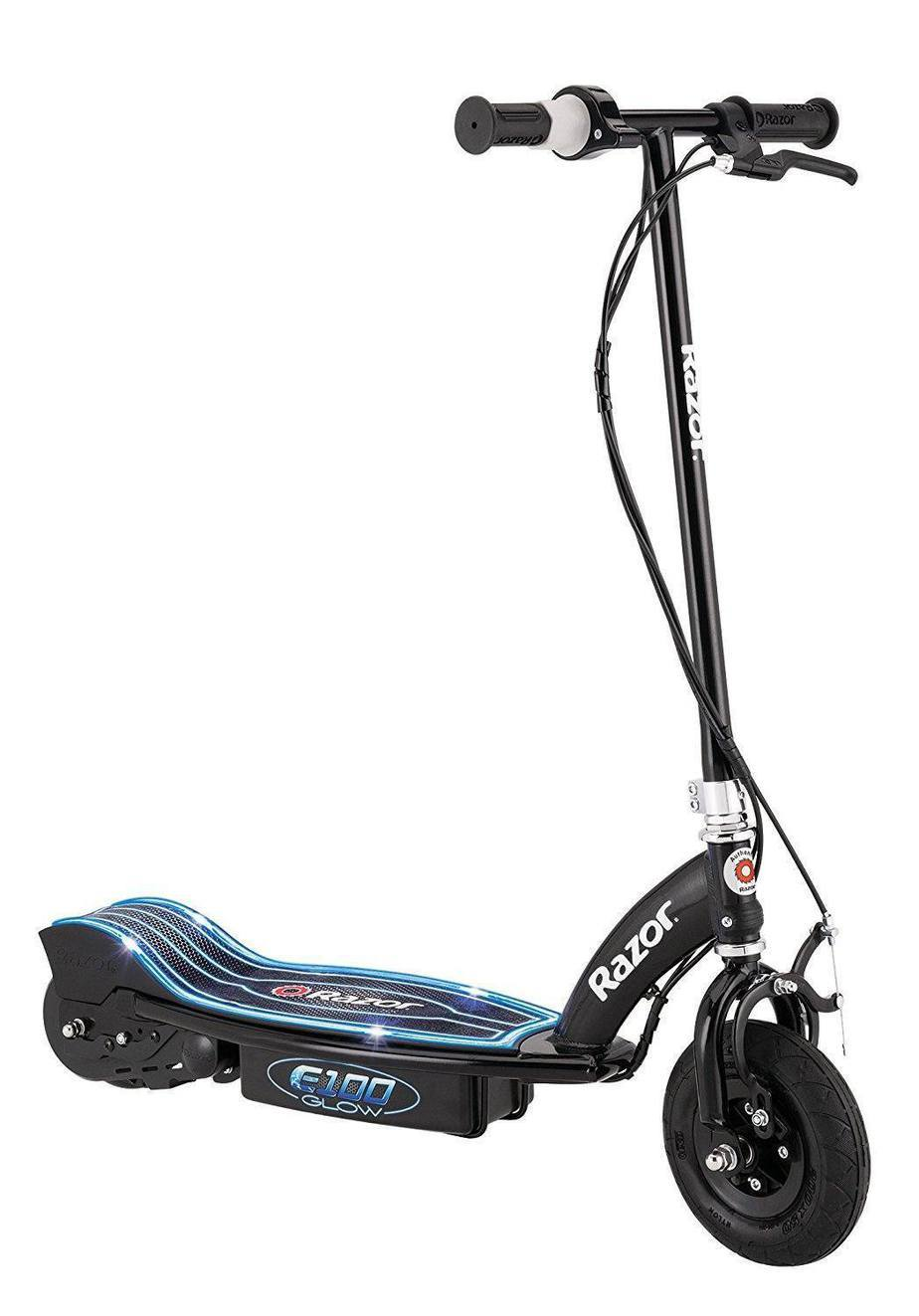 best electric kids scooter